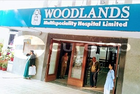 Woodlands Multispeciality Hospital