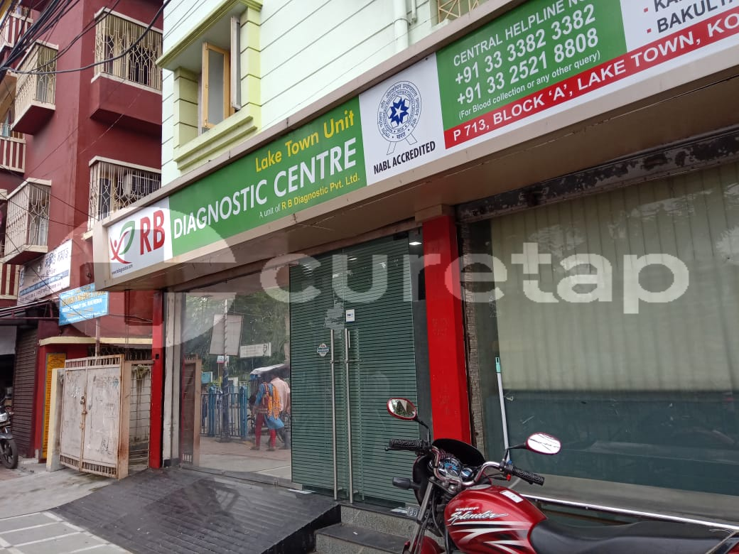 RB Diagnostics and Care and Cure Polyclinic