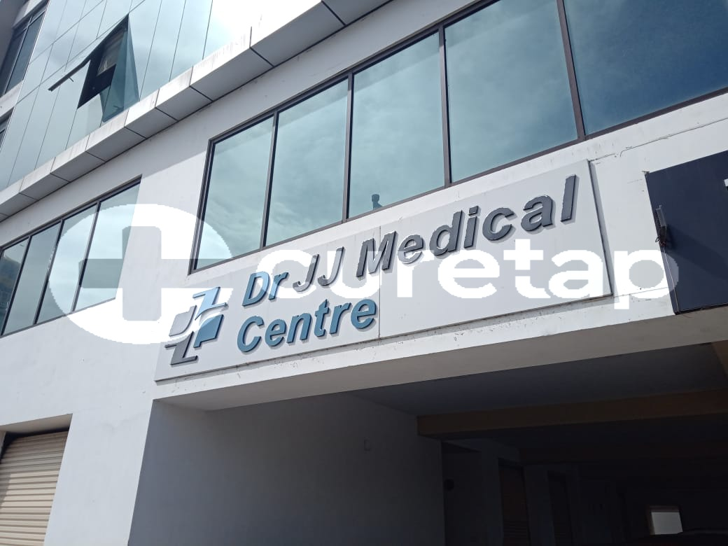 Dr JJ Medical Centre