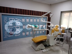 Holistic ENT and Dental Superspeciality Clinic