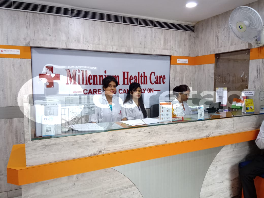 Millennium Health Care