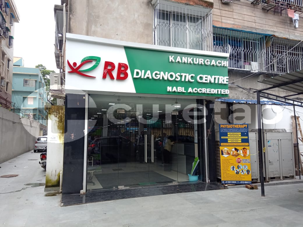 RB Diagnostic Center - Kankurgachi